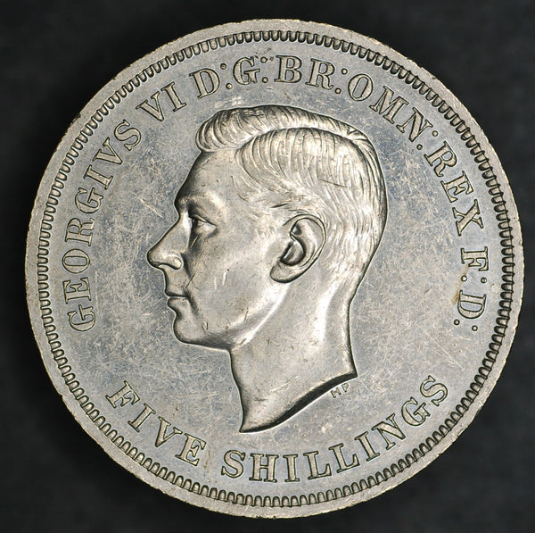 George VI. Crown. 1951