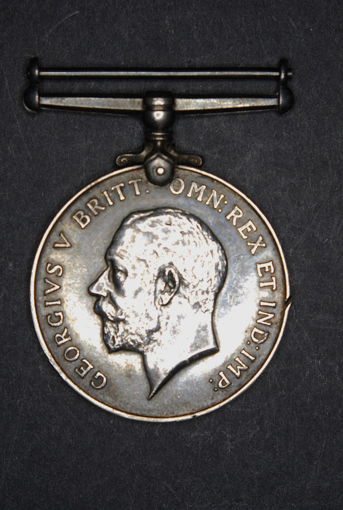 WW1. British War Medal. 1914-1918