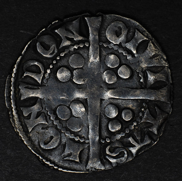 Edward I. Penny. London mint.