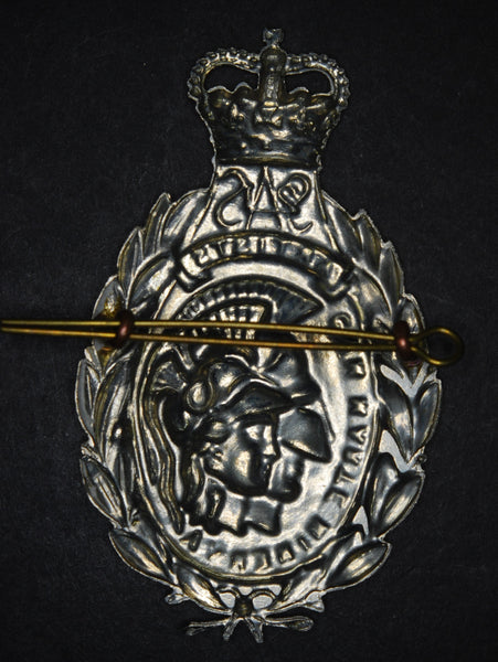 21st SAS Artists rifles Badge/insignia.