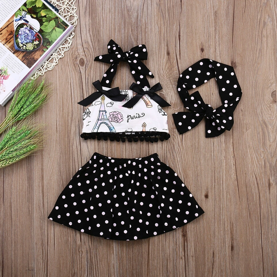 Paris 3 Piece Set