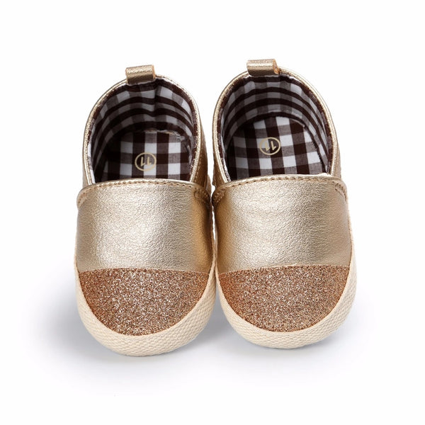 2018 Glitter Moccasins (4 Colours)