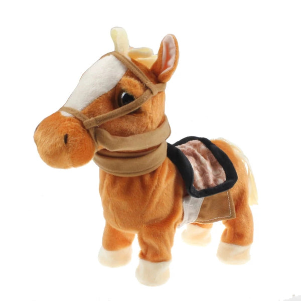 Walking Musical Horse Pet (3 Colours) ▪PreOrder▪