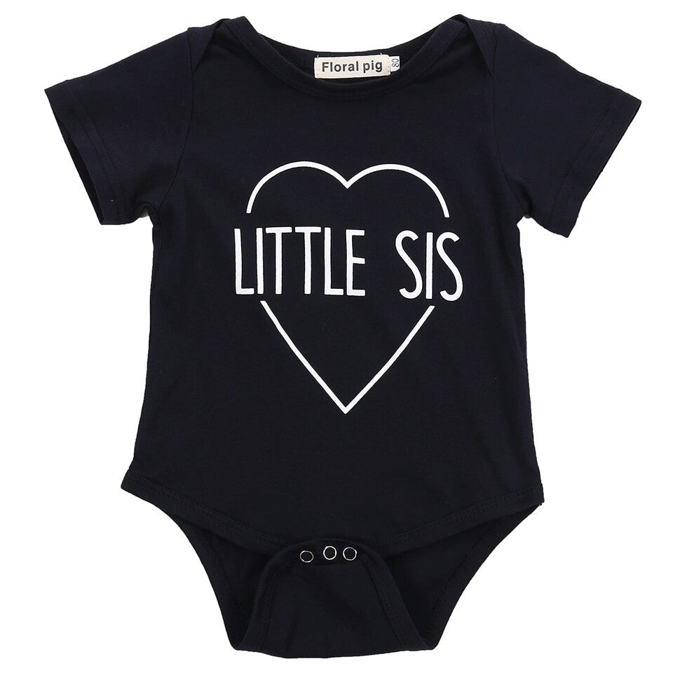 'Little Sis' Bodysuit