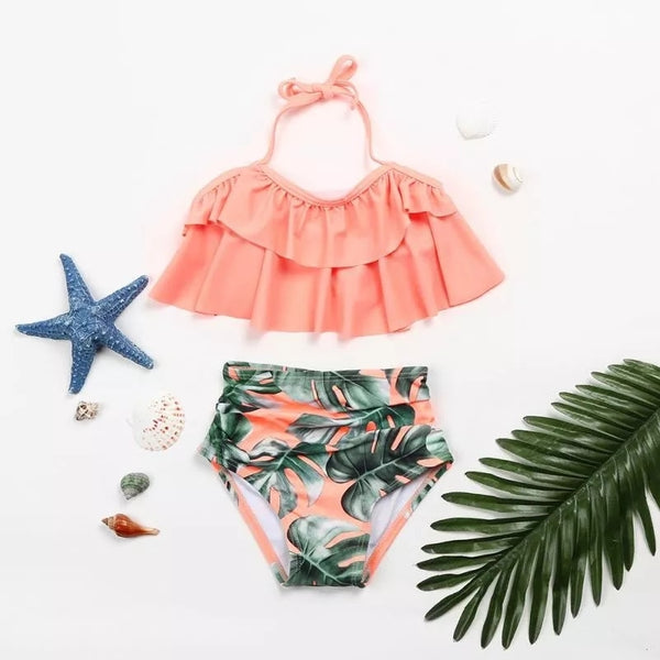 Maddison 2 Piece Swim Suit