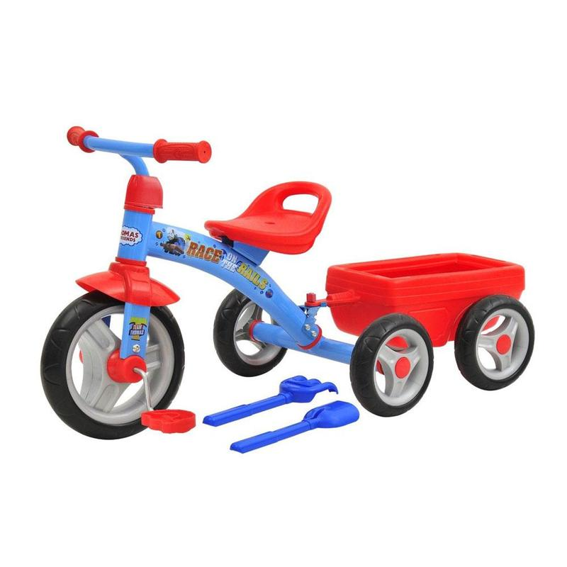 Thomas & Friends Trike with Trailer