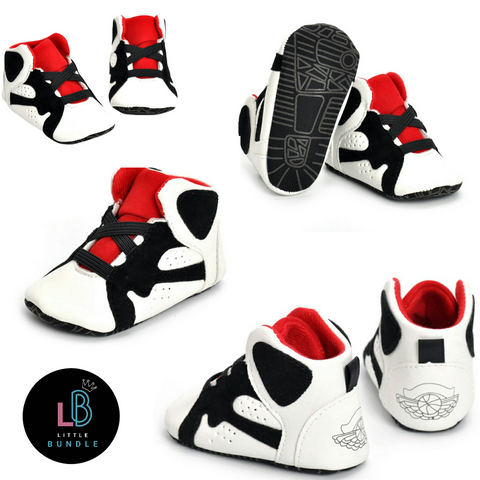 Infant Sporty High Tops
