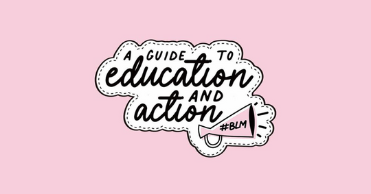 A GUIDE TO EDUCATION AND ACTION