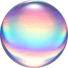 PopSocket Rainbow Orb PopGrip GEN2