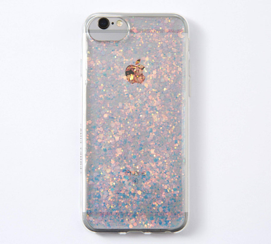 Glitter Holographic Phone Case