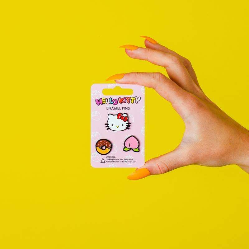 Hello Kitty Sweetness 3 Pin Pack
