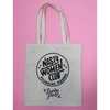 Punky Pins Nasty Women Club Tote Bag