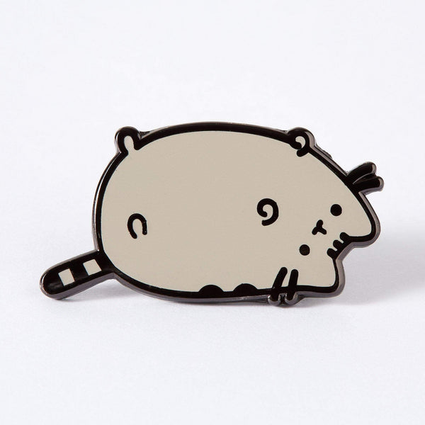 Punky Pins Pusheen Roll Enamel Pin