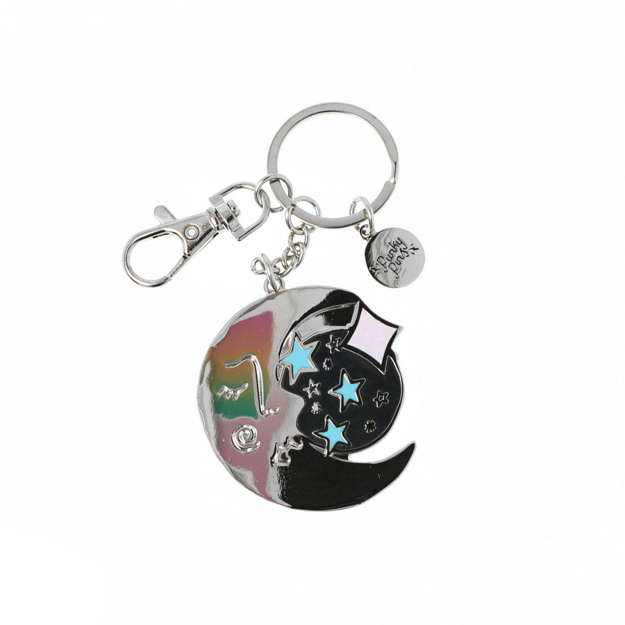 punkypins Cosmic Moon Keying Sample