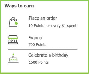5 Box Rewards - Ways to earn