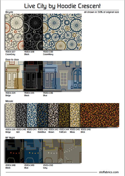 Fat Quarters - Your choice of 10 pieces