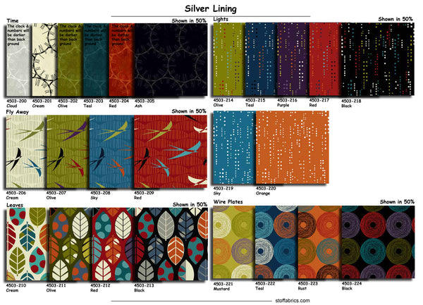 Fat Quarters - Your choice of Any Pieces