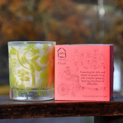 Arthouse Meath Rosemary & Watermint Candle