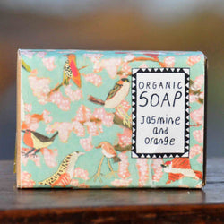 Arthouse Meath Jasmine & Orange Soap