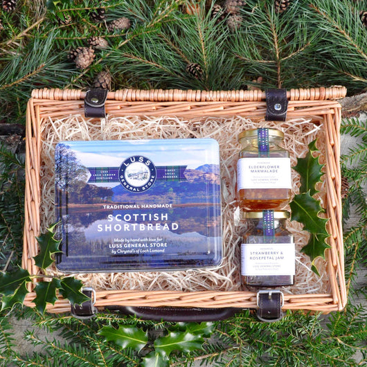 Galbraith Hamper