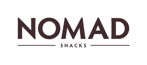 Nomad Snacks Logo