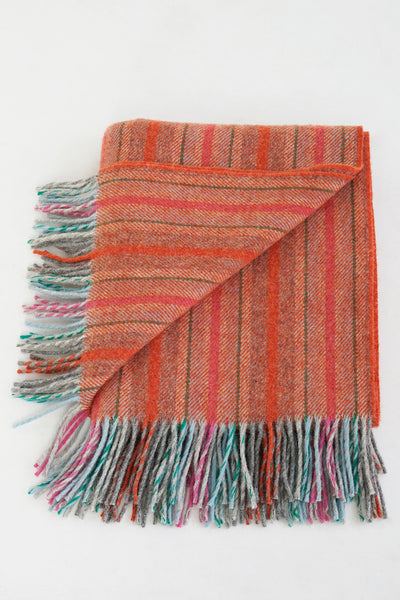 Brodie Wool Blanket