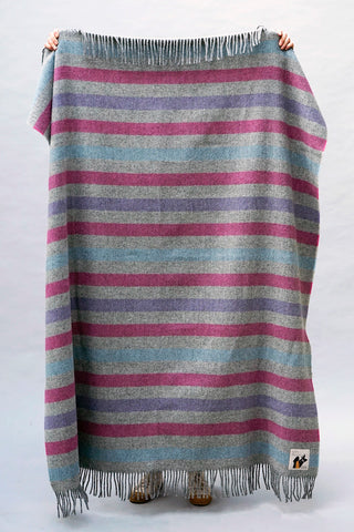 Glamis Wool Blanket