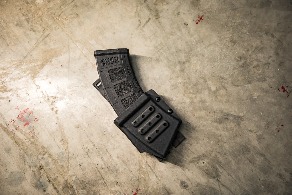 AK47 Magazine Carrier