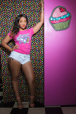 "Women's ""Sweet Treats"" Tee"