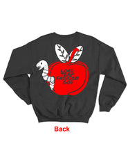 """Garden of Eden - Forbidden Fruit"" Crewneck"