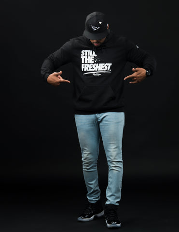 "Men's ""Still The Freshest"" Hoodie"