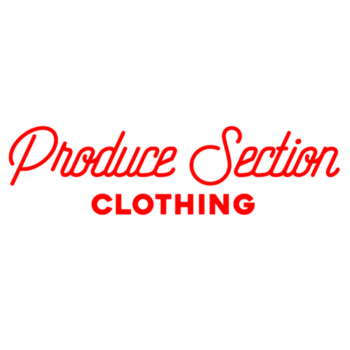 Produce Section Clothing