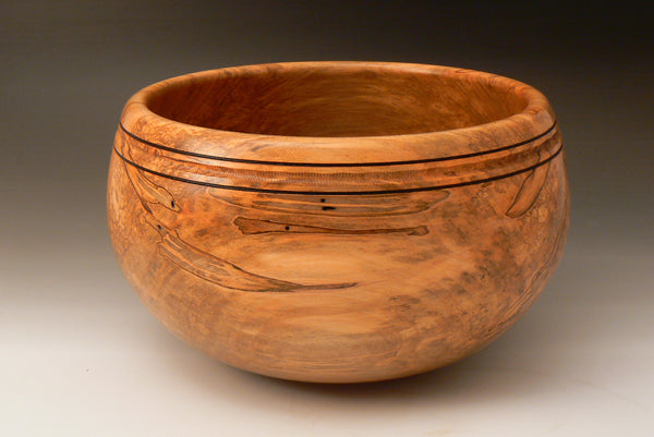 Ambrosia Maple Bowl