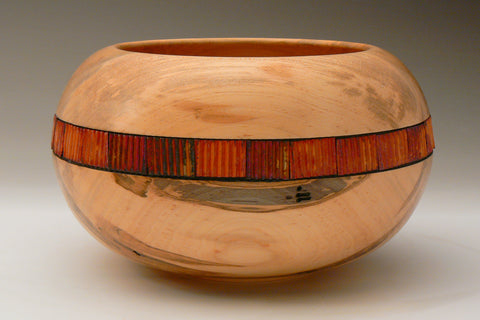 Ambrosia Maple Closed Bowl