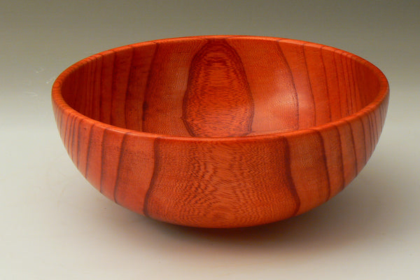 Dyed Sycamore Bowl