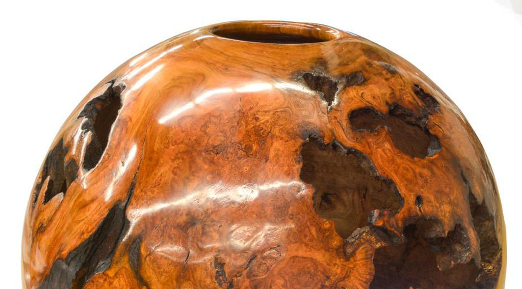 View My Woodturning Gallery