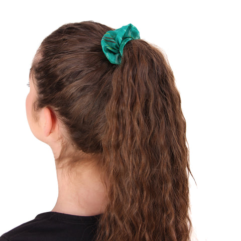 Scrunchie Set-Blues