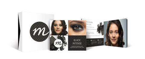 Mini-box Black Intense