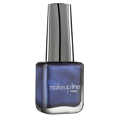 Vernis Blue Magnetic