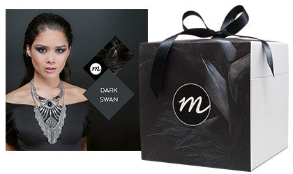 Coffret Collection Dark Swan