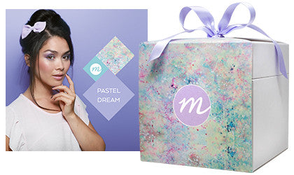 Coffret Collection Pastel Dream