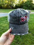 Baby Bear Youth Trucker Style Hat - Oh, Darlin'