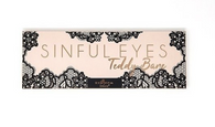 Sinful Eyes Palette