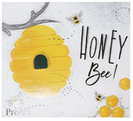 Honey Bee Eyeshadow Palette - Oh, Darlin'
