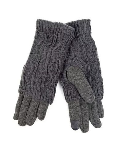 Double Layer Touch Screen Gloves - Oh, Darlin'