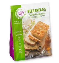 Garlic Parmesan Beer Bread Mix - Oh, Darlin'