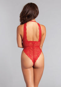 Laced Up Lingerie Set - Oh, Darlin'