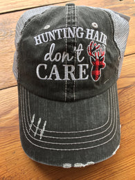 Hunting Hair - Cap - Oh, Darlin'
