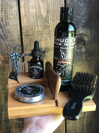 Badass Beard Care Caddy - Oh, Darlin'