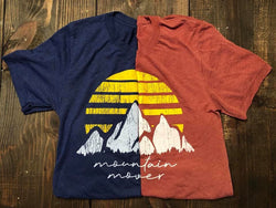 Mountain Mover Tee - Oh, Darlin'